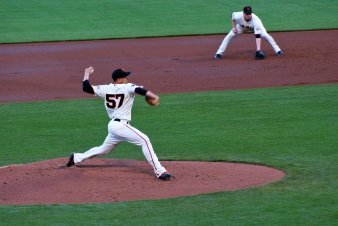 Giants14 SanchezPitch