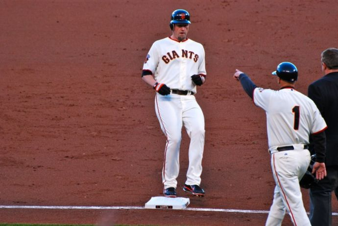 Giants18 Huff3rdBase