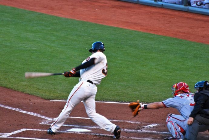 Giants21 Swing