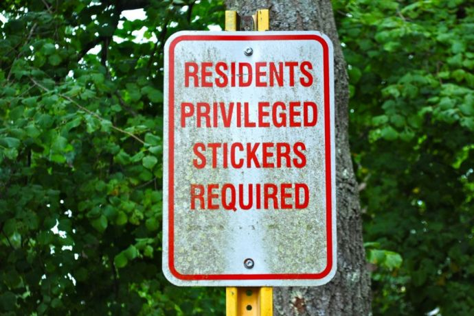 Privileged Residents