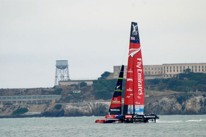 Americas Cup  11