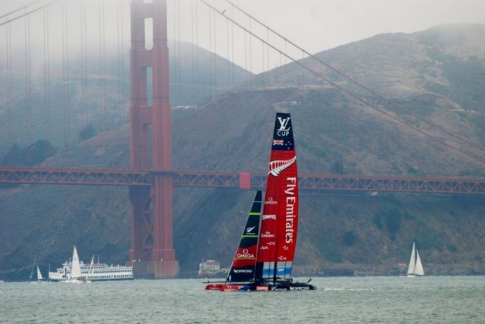 Americas Cup  14