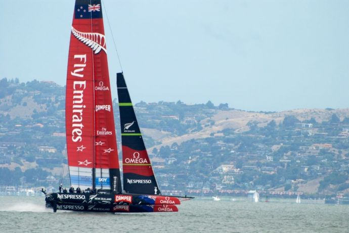 Americas Cup  19