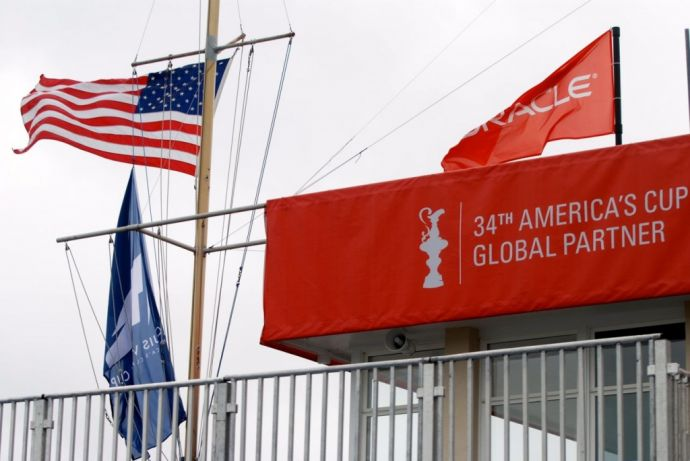 Americas Cup  21