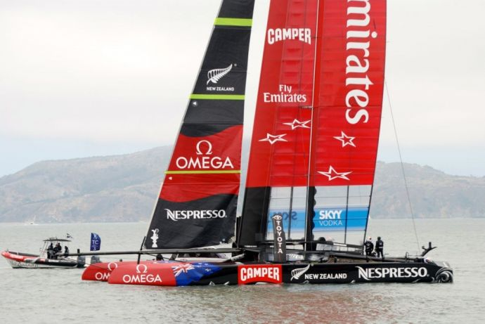 Americas Cup  4